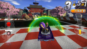 ModNation Racers: Road Trip Screenshot from Shacknews
