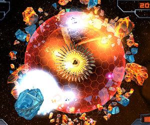 Super Stardust Delta Screenshots