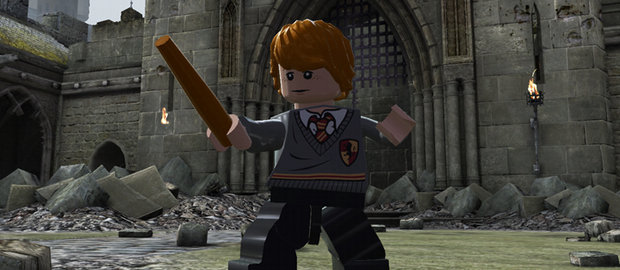 LEGO Harry Potter: Years 5-7 News