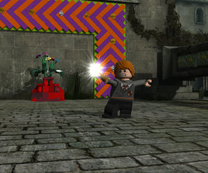 LEGO Harry Potter: Years 5-7 Screenshots