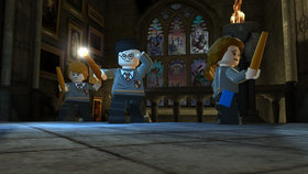 LEGO Harry Potter: Years 5-7 Screenshot from Shacknews