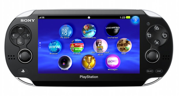 PlayStation Vita NGP topstory