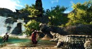Risen 2: Dark Waters sets sail for Steamworks