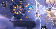 Rayman Origins' UbiArt tech to be free