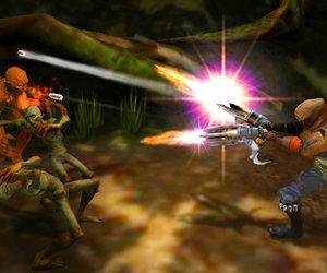 Heroes of Ruin Screenshots