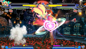 BlazBlue: Continuum Shift Extend Screenshots