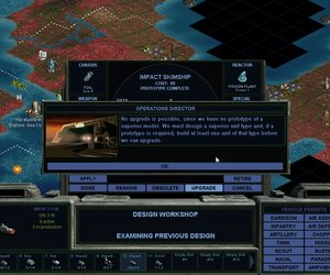 Sid Meier's Alpha Centauri Files