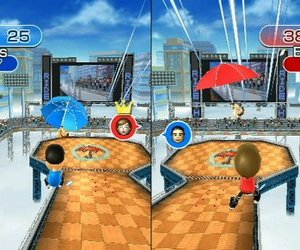 Wii Play: Motion Screenshots