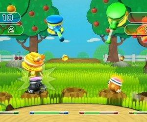 Wii Play: Motion Screenshots