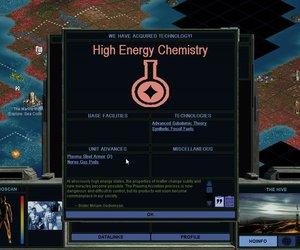 Sid Meier's Alpha Centauri Files
