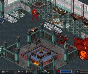 Crusader: No Remorse Screenshots