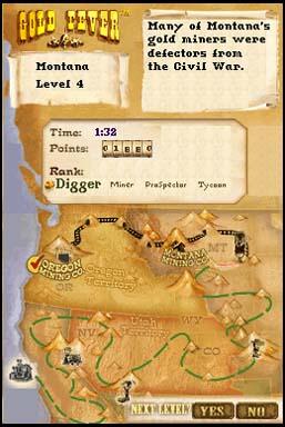 Gold Fever Screenshots