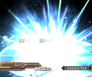Record of Agarest War Zero Screenshots