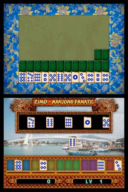 Zimo: Mahjong Fanatic Files