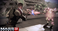 Mass Effect 3 demo includes Xbox Live Gold trial