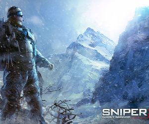 Sniper: Ghost Warrior 2 Chat