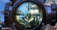 Sniper: Ghost Warrior 2 scopes release date