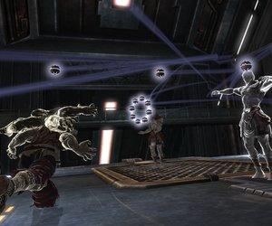 Asura's Wrath Screenshots