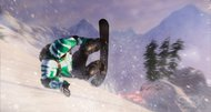 SSX had skiing, may be added later
