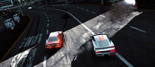 Ridge Racer Unbounded News