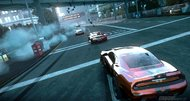 Ridge Racer Unbounded in stores this March