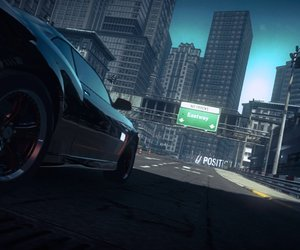 Ridge Racer Unbounded Chat