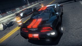 Ridge Racer Unbounded Screenshot from Shacknews