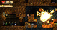 Spelunky hitting Xbox 360 on July 4