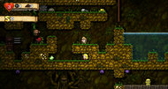Spelunky hack lets you play the same levels over and over