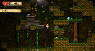 Spelunky daily challenges now on PS3 and Vita