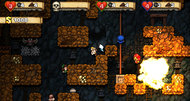 Spelunky digs onto PS3 and PS Vita on August 27