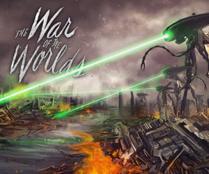 The War of the Worlds Chat