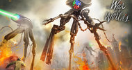 War of the Worlds coming to Xbox 360 October 26