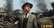 LA Noire 'Nicholson Electroplating' DLC trailer