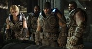 Gears of War 3 gets unlocks from past games