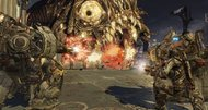 Gears of War 3 locks and loads stereoscopic 3D