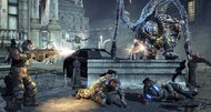 Gears of War 3 Dust to Dust trailer