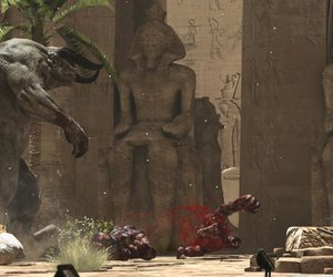 Serious Sam 3: BFE Screenshots