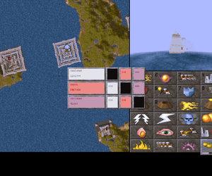 Magic Carpet Screenshots
