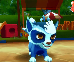 Petz Fantasy 3D Files