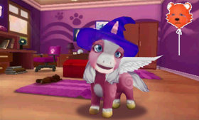 Petz Fantasy 3D Screenshot from Shacknews