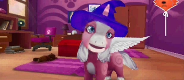 Petz Fantasy 3D News