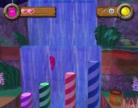 Gummy Bears: Magical Medallion Screenshot from Shacknews