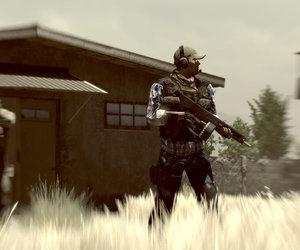 Arma 2: Reinforcements Screenshots
