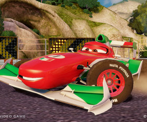 Cars 2: The Video Game Chat