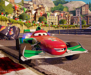 Cars 2: The Video Game Videos
