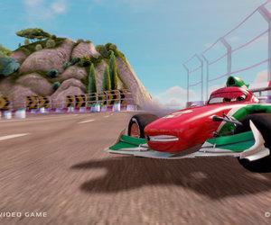 Cars 2: The Video Game Screenshots