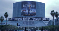 E3 2011 video tour recap