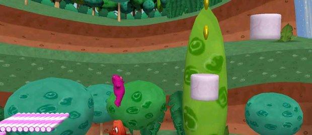Gummy Bears Magical Medallion News