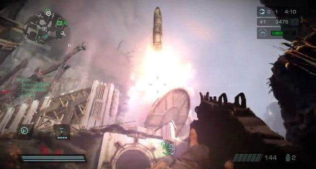 Killzone 3 DLC bundle coming June 21st